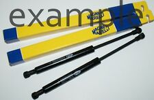 CHEVROLET Captiva 2006- Tailgate Boot Struts Gas Springs Lifters x2 SET