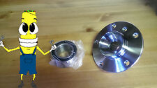 Rear Wheel Hub And Bearing Assembly Kit for BMW 325i 1992-1995