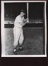 Vintage Stan Musial St. Louis Cardinals 8 X 10 Photo