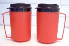 12 oz Thermo Serv Classic Insulated Travel Coffee Mugs
