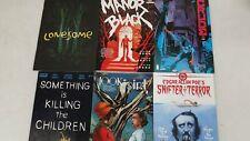 New listing Lot of Assorted Comics 3.4lbs