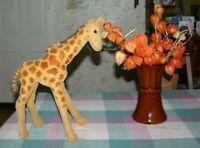 Steiff Giraffe 1952-1953 50 cm Larger Hard to Find Size