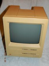 Apple Macintosh Mac SE with Mouse, Keyboard