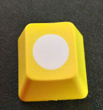 Snapchat DOT Double Shot ABS Keycap Brand New