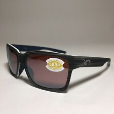 0d2a7d1657418 Costa del Mar Playa Silver Mirror Polarized Sunglasses (for Women) MSRP   189.00
