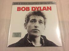 "BOB DYLAN:""1st LP"":HIS DEBUT- NEW  2 LP SET MONO & STEREO VERSIONS 180G VINYL"