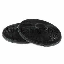 HYGENA APP2400 , APP2412 , APP2430 Cooker Hood Carbon Filters 2XA5002