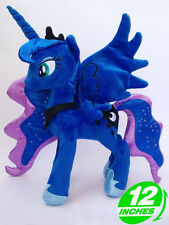 My Little Pony Princess Luna peluche plush doll SHIPS WORLDWIDE