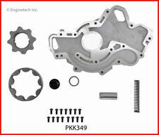 Enginetech PKK349 Engine Oil Pump Repair Kit