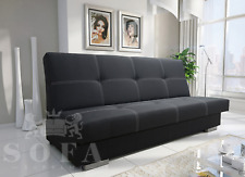 "SOFA BED ""CLAUDIA""  WITH STORAGE - WERSALKA"
