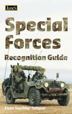 Jane's - Special Forces Recognition Guide (Jane's Recognition Guide) By Ewen So