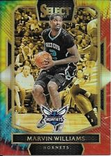 16/17 Panini Select Tie Dye Prizms #218 Marvin Williams #08/25