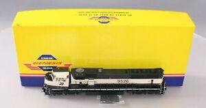 Athearn G6422 HO Burlington SD-70MAC Diesel Locomotive #9526/Box