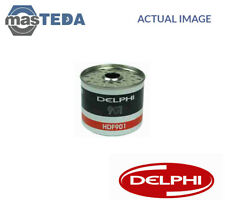 DELPHI ENGINE FUEL FILTER HDF901 P NEW OE REPLACEMENT