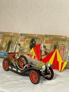 Chitty Chitty Bang Bang car SEG 1:18 scale hard to find year 2005