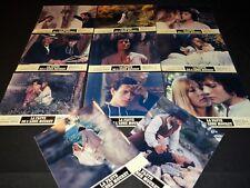 LA FAUTE DE L' ABBE MOURET Georges Franju jeu  photos cinema lobby card 1970