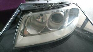 Scheinwerfer vorne links original VW Passat 3BG 3B0941015 AN Hella