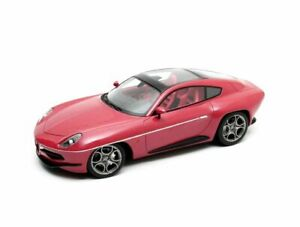 Alfa Romeo Disco Volante (2013) in Red (1:18 scale by Cult Scale Models CML029-1