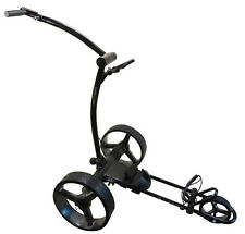 Lithium CADDY-GOLF raptor ELECTRIQUE trolley anthracite bergbremse distance röhrenmot