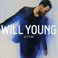 Will Young - Let It Go (CD) (2008)