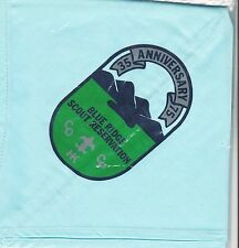 BOY SCOUT  BLUE RIDGE S.R.  35TH ANNIV   N/C  BLUE RIDGE MOUNTAINS CNCL   VA