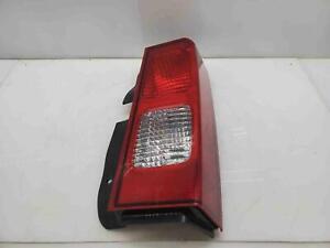2006-2010 Hummer H3 Rear Right Passenger Side Taillight Tail Light OEM 16532642