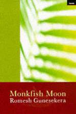 Very Good 1862070954 Paperback Monkfish Moon Gunesekera, Romesh