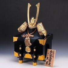 Samurai Helmet -Genji Kamakura Style- Kyugetsu Product