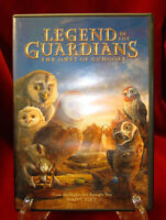 DVD - Legend of the Guardians: The Owls of Ga'Hoole (2010)