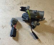 Ford Sierra Mk2 Cerradura de dirección/interruptor/2.0/Xr4x42.9v6/1.8/1.6cvh/4x4/2wd/Cosworth