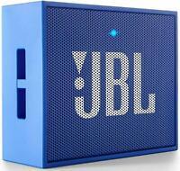 Brand New Genuine Packed JBL Go Portable Bluetooth Speaker - Blue