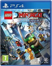 LEGO The Ninjago Movie Videogame | PlayStation 4 PS4 Preorder