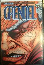 Grendel #30 VF 1st Print Free UK P&P Comico Comics