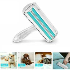 2-Way Chom Chom Roller Hair Remover Pet Dog/Cat Hair Sofa Furniture Effective