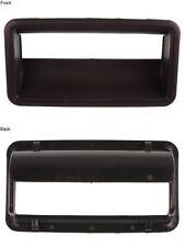 Tailgate Handle Bezel - Black - Replaces OE# 15991786