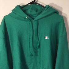 Champion Reverse Weave Sweatshirt XL Hoody Hoodie Urban Outfitters UO Multicolor