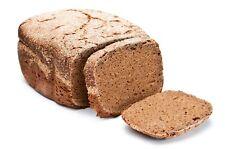 Roggenbrot-Rein 90% Roggenmehl 10% Weizenmehl I 750 Gramm
