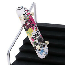 Skateboard Complete 4 Wheels 31x8 Inch gifts For Children And Adults Black