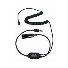 Pilot Communications - GoPro Hero3, 3+ & 4 Recorder Adapter For Helicopter U174
