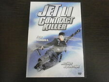 CONTRACT KILLER - FILM IN DVD ORIGINALE - visita il negozio COMPRO FUMETTI SHOP