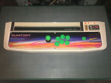 Original Control Panel Sega Astro City 1 Player Sanwa RG Blast City