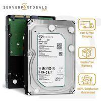 Seagate Exos 7E8 Enterprise Capacity 3.5 | 8TB SATA 6G Internal HDD ST8000NM0055