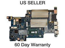 Toshiba P55W-C5208 Laptop Motherboard w/ Intel i7-5500U 2.6GHz CPU H000088010