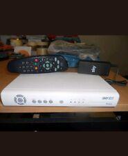 DECODER SKY HD MOD PACE   DS830NS O DS831N PER VISIONE HD CON TUTTE LE SCHEDE..