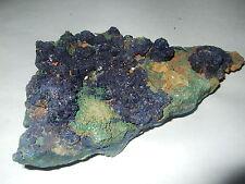 - Minerali Grezzi Cristalloterapia - AZZURRITE MALACHITE (86)