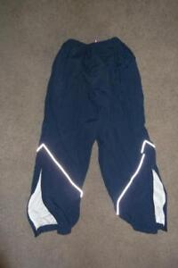 Military PTU Small Short Pants USAF Cold Weather Trousers warm-ups #146