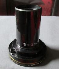 DO Industries Golden Navitar 50mm F2.8 Slide Projector Lens