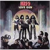 Kiss - Love Gun [Remastered]  CD  NEW/SEALED  SPEEDYPOST