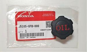 NEW Genuine Honda Oil Cap for Honda QR50 QR 50 55105-GF8-000