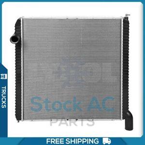 A/C Radiator for International Harvester 5500i, 5600i, 5900i SBA, 2674 QL